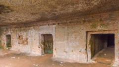 秦始皇祖母陵墓,发现一种传说中的东西,颠覆