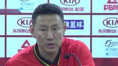 遭遇冰冷手感  中国男篮斯杯无冠