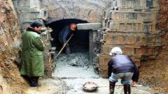 江苏一座开国皇帝墓被盗,窃贼留下猖狂铭文,
