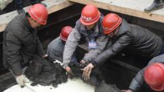 朱元璋孙女的棺材漂在水中600年,考古队赶到下