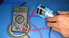牛人教你如何用12V电机制造220V交流发电机,学到