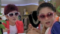 男子看上服装店的美女,买衣服看都不看,竟想