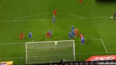 足球:足坛中那些存在争议的进球,这些进球是