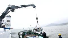我国首艘水下考古船15次出海作业 完成海洋考古