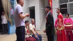 河北农村嫁女,这里的风俗独特,你见过吗?
