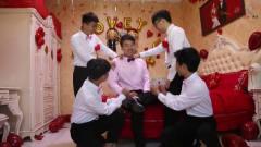 海南富家公子婚礼,原来这么多不一样的风俗,