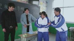 领导来学校视察,老师让同学们看她手势鼓掌,