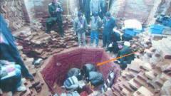 雷锋塔下真的关押着一条白蛇?考古专家开挖后