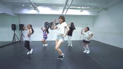 韩国美女跳舞 20190728