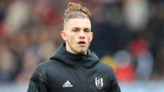 利物浦官方宣布今夏第二签,富勒姆16岁妖锋加盟