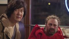 【老男孩】筷子兄弟遇见骗两人的音乐经纪人,