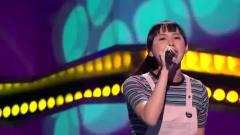 2019中国好声音:牙套美女翻唱《你敢不敢》,王