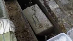 古井傳出怪聲,考古隊到場后挖了六年,挖出一