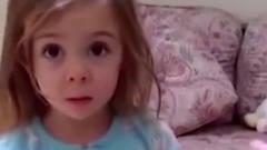 搞笑视频精选君:你们孩子是充话费送的吧!
