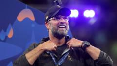 FIFA年度最佳主帅候选出炉:瓜帅、克洛普领衔