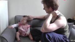 「搞笑宝贝」可爱婴儿搞笑视频合集