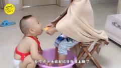 搞笑视频:为了吃一口冰棍儿,这家伙连尊严也