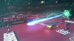 打不过也要炫酷一下,日本用特效拯救乒乓球!