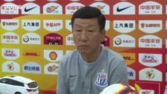 崔康熙:王永珀身体无大碍,预计下周参与合练