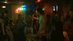 性感美女酒吧领舞!