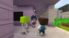 迷你世界:游戏真好玩,天天村长搞笑视频,年