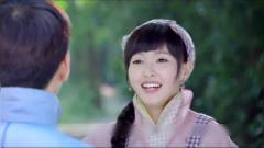 同一个背景音乐中唐嫣和李易峰陈伟霆的表演哪