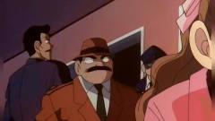 名侦探柯南:死者身份确认,竟是美女明星前男
