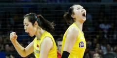 中国女排3-0土耳其,第一时间获东京奥运会门票
