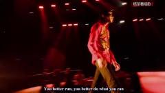 音乐表演天才迈克尔杰克逊