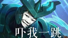 王者荣耀搞笑视频墨子篇哈哈不如斗舞真的不如