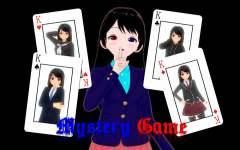 【原创音乐】Mystery Game 神秘游戏