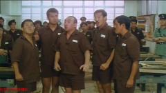 福星闯江湖:越狱那段戏真是太搞笑了,那个反
