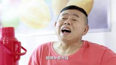 搞笑视频,潘长江和梁好汉隔门对歌大唱好汉歌