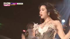 韩国美女跳舞直拍:这身材真的羡慕不来!这样