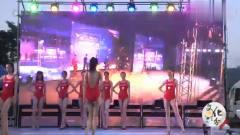 汇泉湾仲夏夜音乐节,汇泉广场开启夏日狂欢