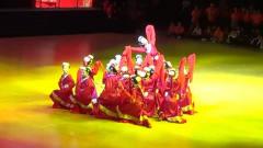 2019第十一届中国西部中心城市体育舞蹈公开赛