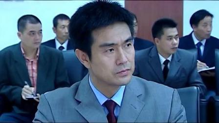 罪域大结局 郑毅然升为省纪委书记 兆辉煌被判死刑立即执行