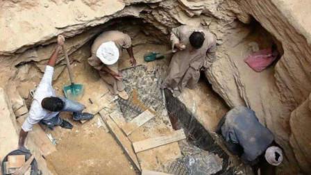 农民挖地窖,竟挖出五十具尸骨,考古专家赶到