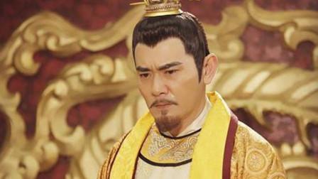 一个亡国君主,被称为中国古代最有作为的皇帝