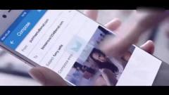 创意广告:泰国美女手指都跳舞了,有这么快吗