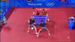 经典回顾:2008年北京奥运会男团决赛中德之战
