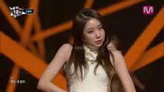 听不懂的音乐但是好看的美女,韩国女团Vi*rato舞
