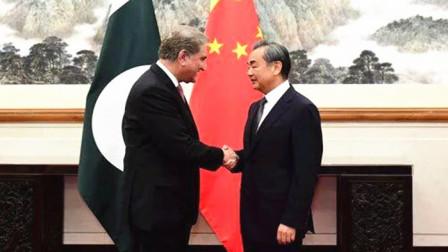 关键时刻,巴基斯坦外长专程紧急来华访问,释放重要信号