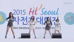 韩国美女饭拍: 케이걸즈K-GIRLS –