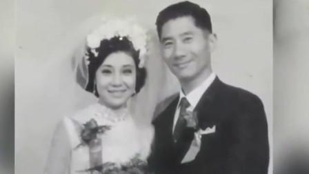 父亲离奇失踪45年,当门打开的那一刻,她哭得泣