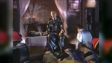 作为中国历史上最成功的皇帝 晚年却妻离子散
