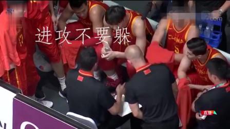 中国男篮历史上, 最优秀的几个人, 现役的只有易