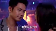 最美的时光:难得一见,钟汉良与张钧甯热舞