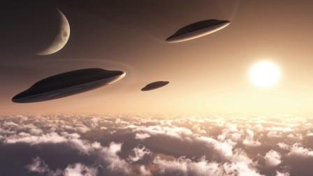美国又有新证据显示外星人存在 UFO有极端机动性