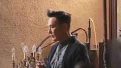 张信哲果然是热爱音乐,忠于音乐的人,为了作